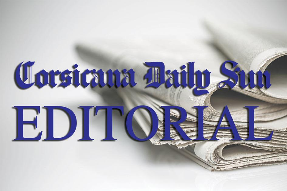 Daily Sun Editorial: Corsicana ISD a class act for taking care of local media