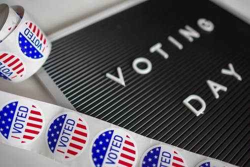 Early voting continues: Primary election March 3