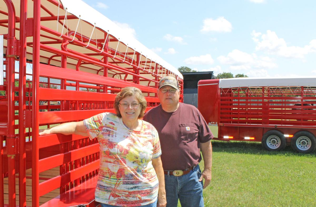 Great savings and offers incommunities - Business Spotlight Highway 31 Trailer Sales Offers Quality Products Service