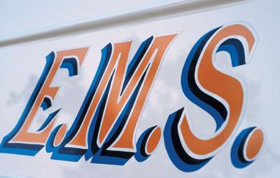 EMS service