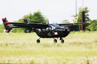 Taking flight - Cessna 0-2 coming to AirSho | Local News