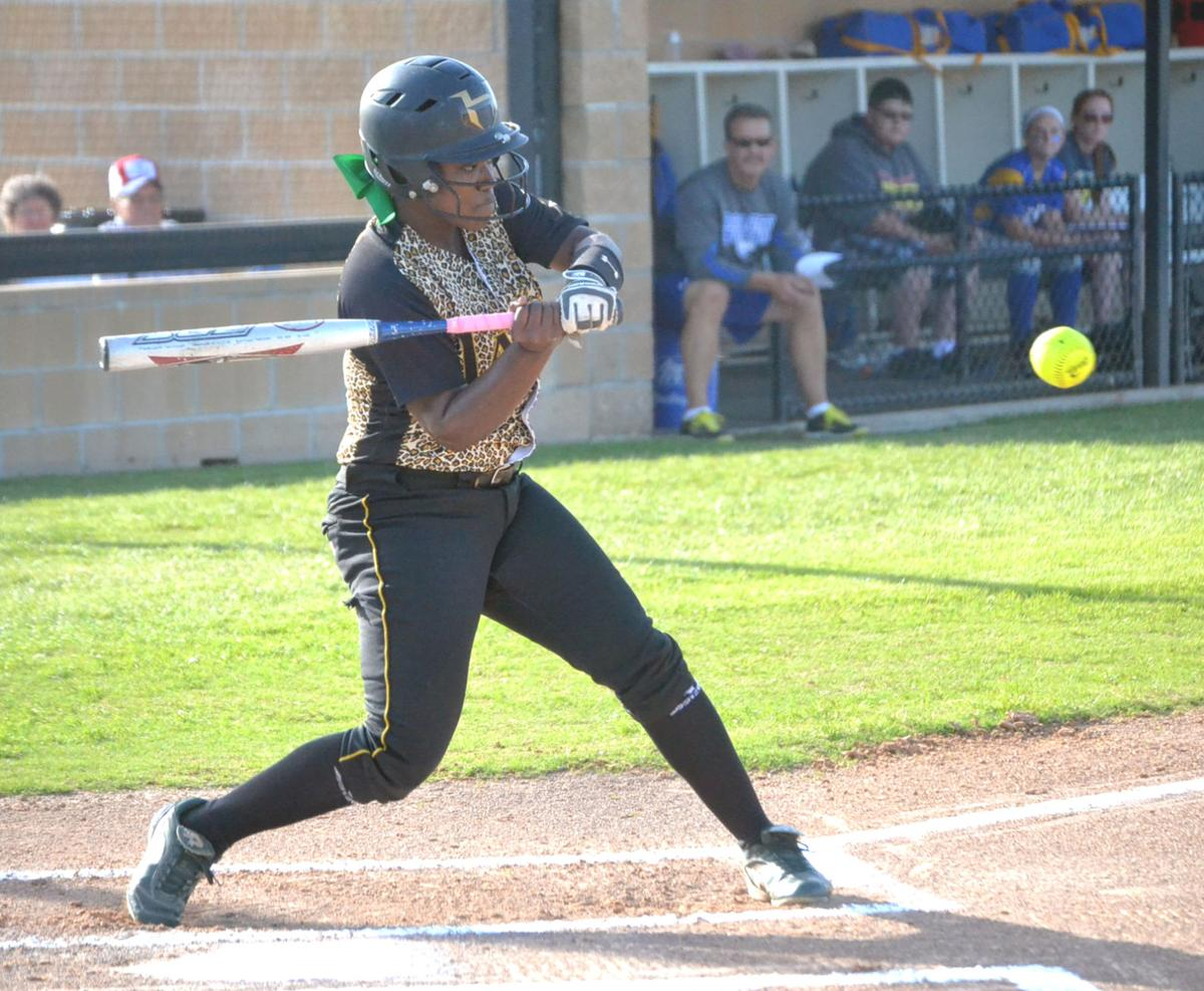 Nine GC players honored on TSWA All-State softball teams