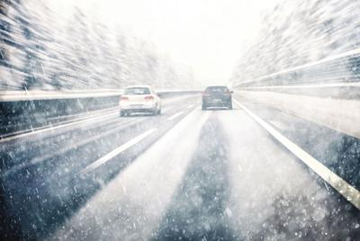 Icy Road.TIF