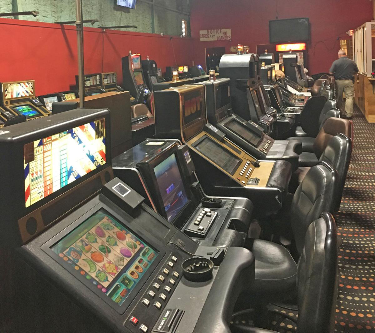 Navarro County Sheriff's Office busts illegal gambling ring
