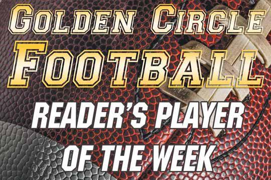 Rice's Tanner Carlisle is Readers Choice Player of the Week