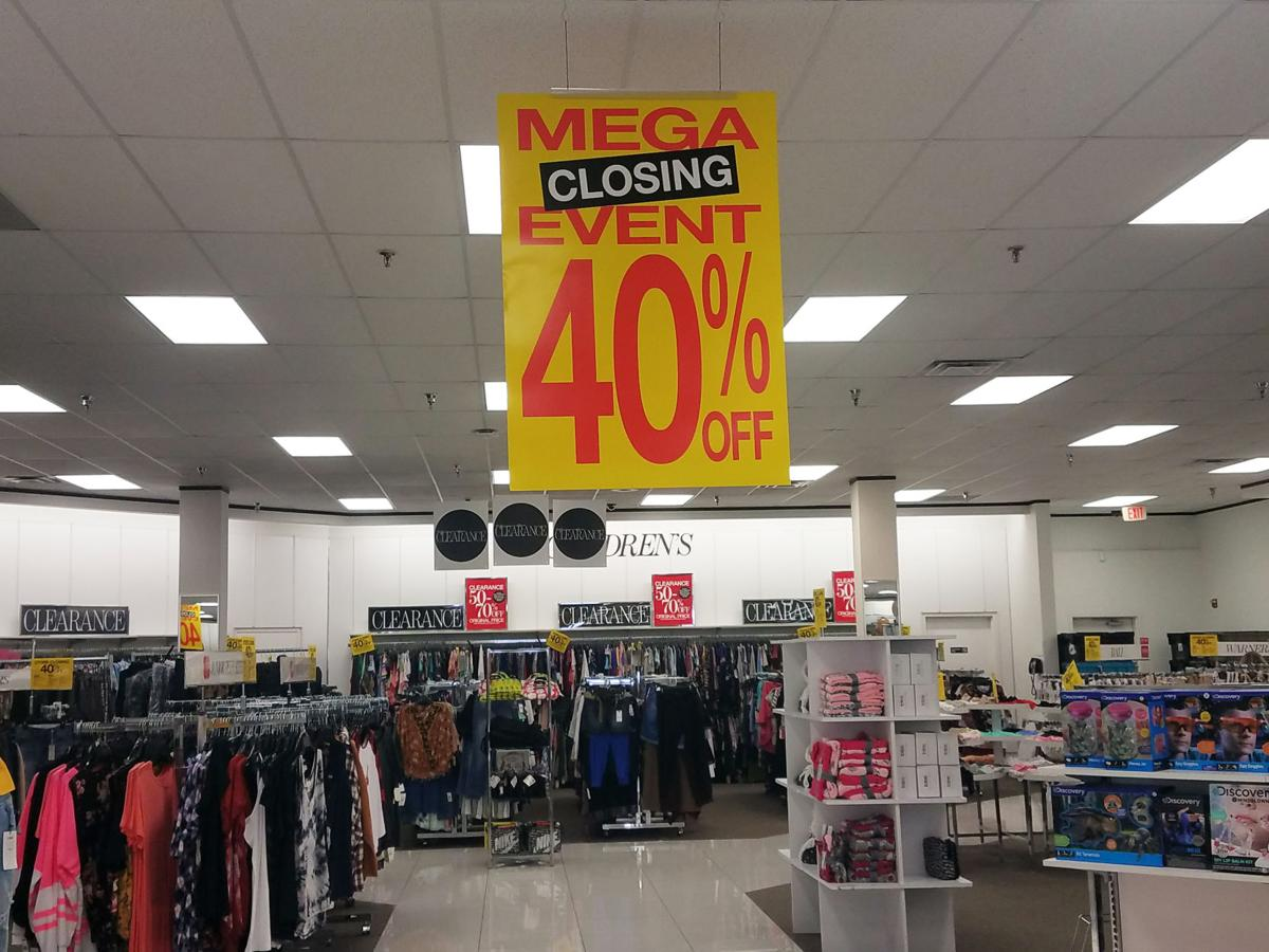 Bealls To Transition To Gordmans In 2020 News Corsicanadailysun Com