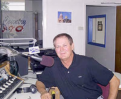 Mike O'Daniel