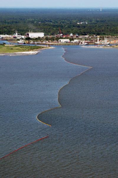 Gulf Oil Spill testimony