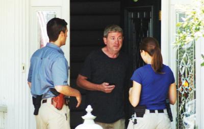 Sandy Jenkins FBI