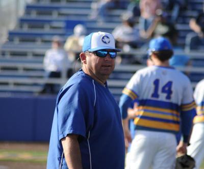 Coach Heath Autrey