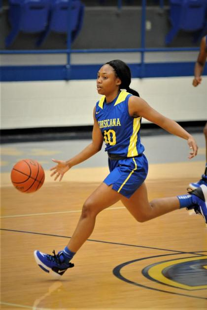 GC Girls Basketball: Lady Tigers stay hot