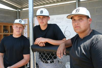 Dawson seniors