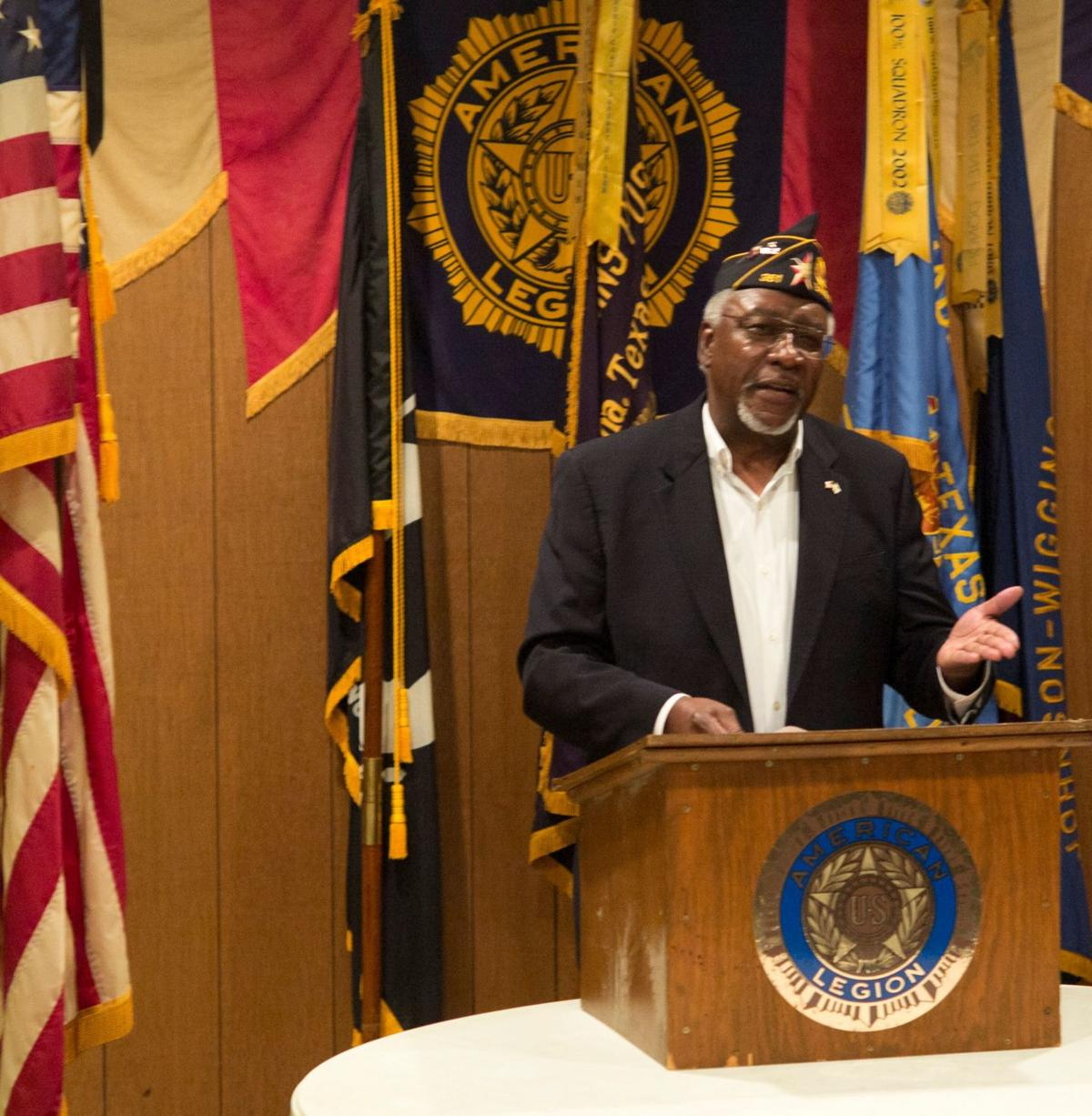 Photos: American Legion Post 22 Celebrates 100 Years
