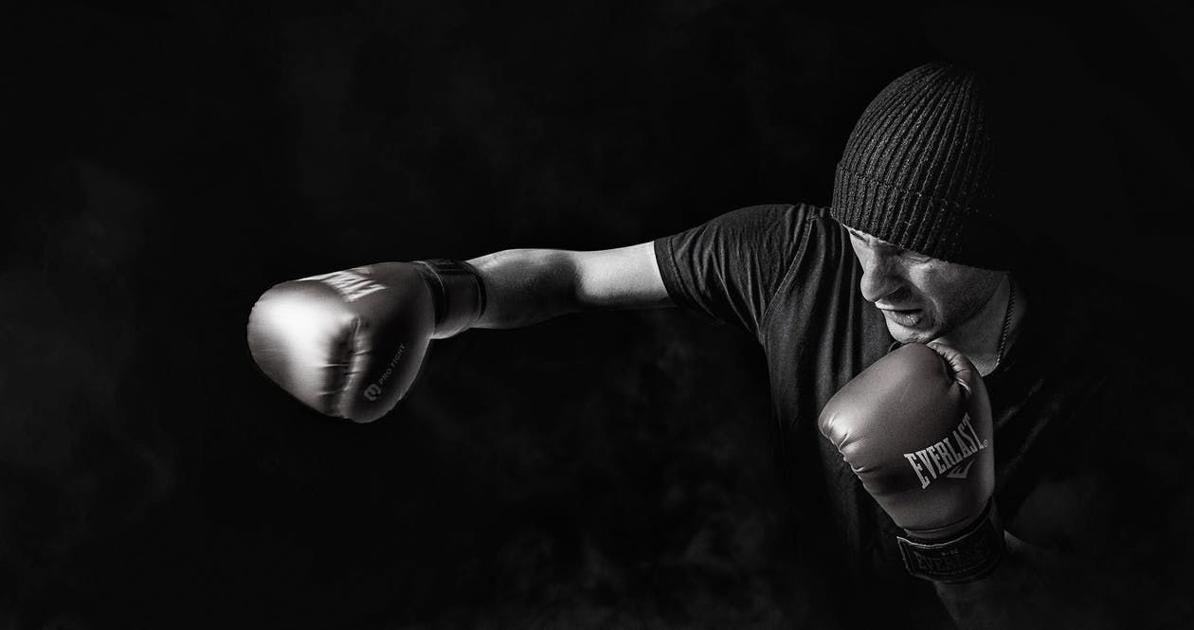 Corsicana boxing gym to host open house June 15