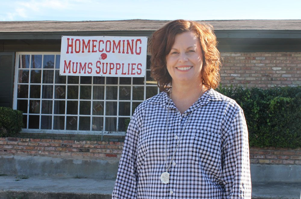 Mum S The Word Corsicana Mum Supply Caters To Texas Tradition