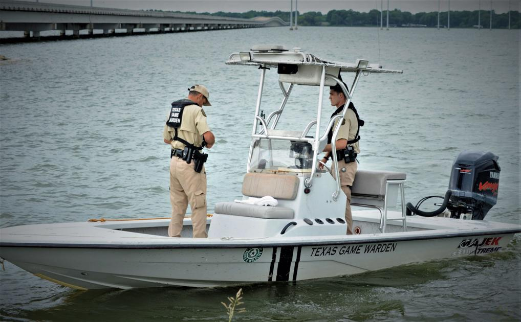 NCSO releases identity of boater recovered from Richland Chambers