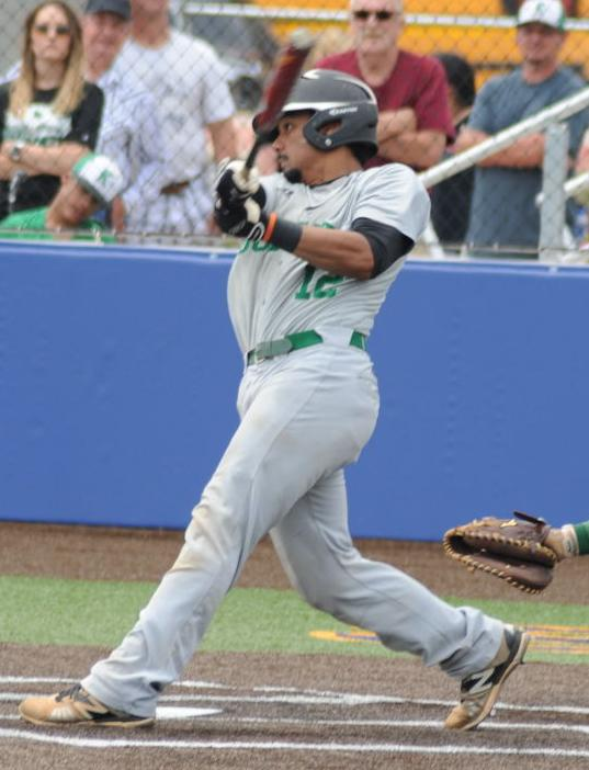 Kerens leads GC All-State baseball parade | Sports