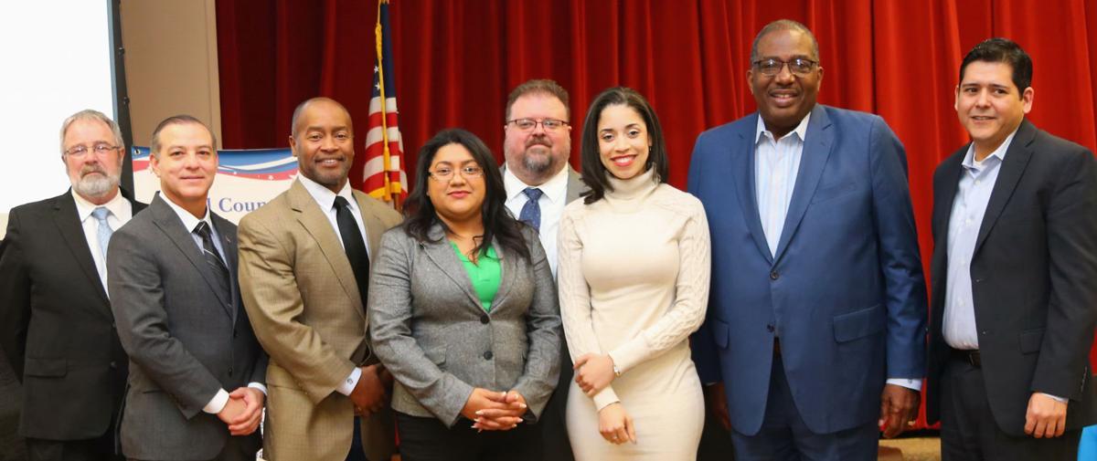 Hill College hosts Senate candidates