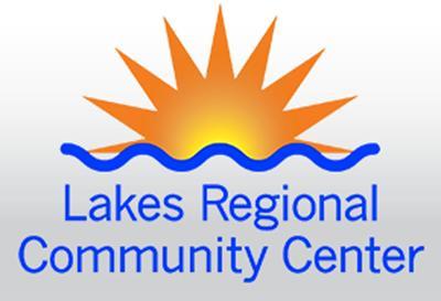Lakes Regional Community Center logo