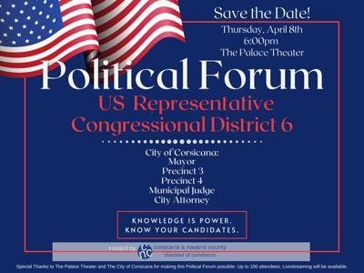 4-3-21 Chamber Political Forum