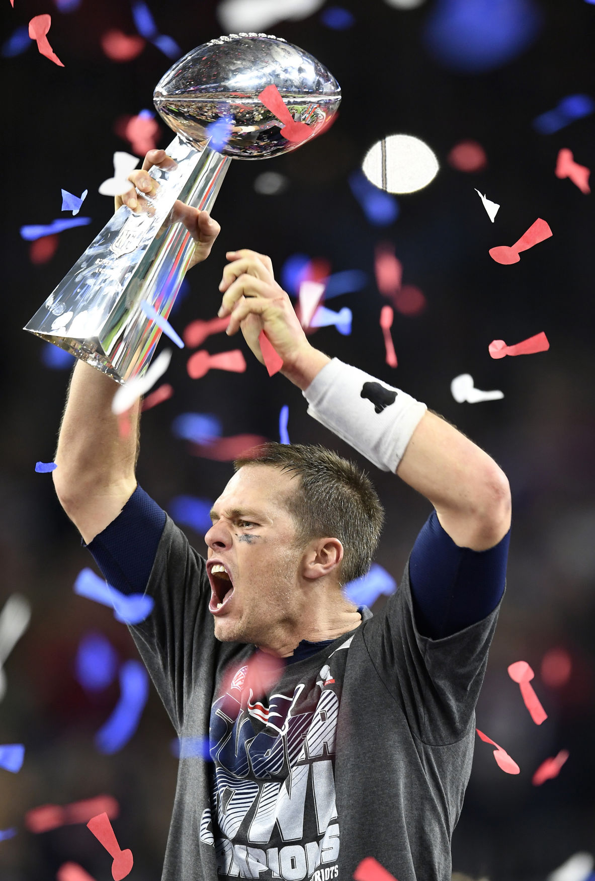 Super Bowl champs again