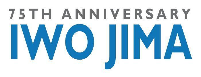 Iwo Jima 75th anniversary