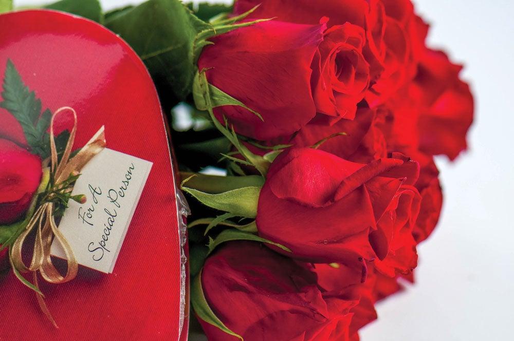 Navarro College Students Share Romantic Valentine S Day Ideas For