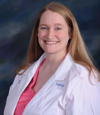 7-28-20 Navarro Regional Pediatrics Dr. Johnston.JPG