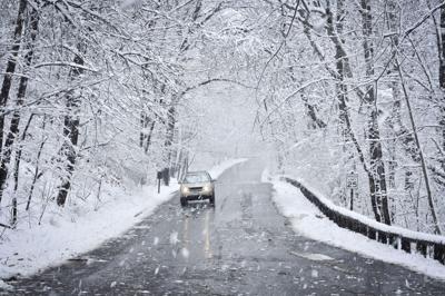 Snowy Roads.TIF
