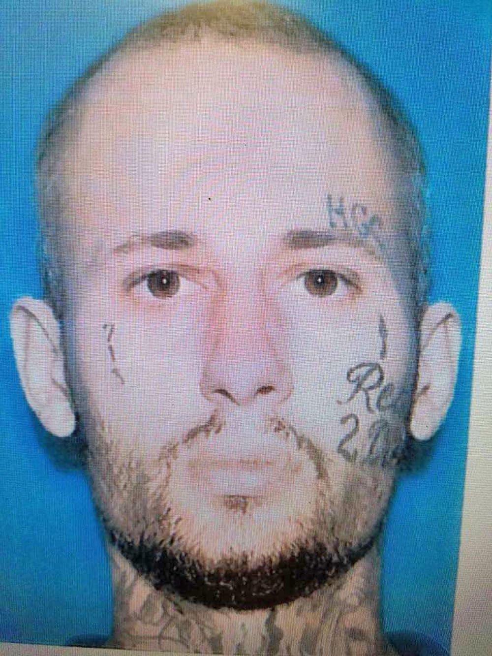 Agencies bust Ferguson for Navarro County drug ties | News