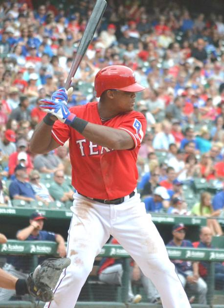 Adrian Beltre goes back on DL with hamstring injury