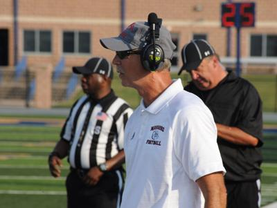 Njcaa Football Head Coach Jim Gush Leaves Navarro Sports