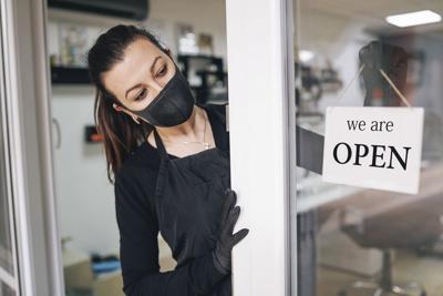 COVID Small Business.TIF