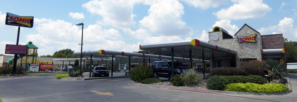 Corsicana's Sonic Drive-In competes | News