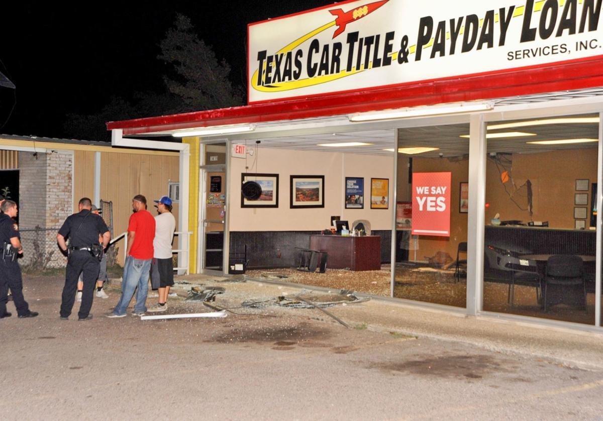 Payday Loans Chapman Ranch, TX