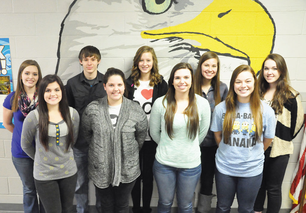 Mildred Students Gain Microsoft Certification News
