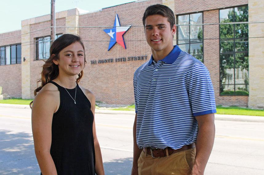 GC Sports: Denbow, Kennedy named CNBT Athletes of the Year