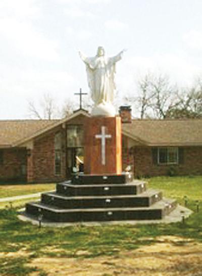 Monastery To Celebrate Chapel Pavilion Local News