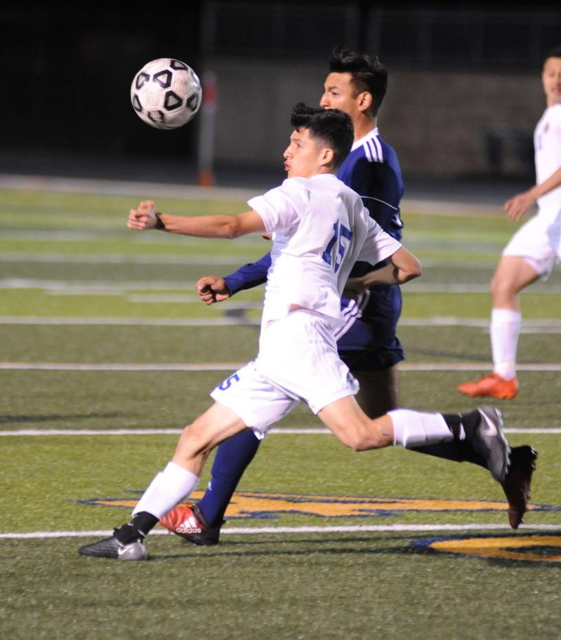 GC Soccer: Tigers' defense gives up 1 goal in 3 games