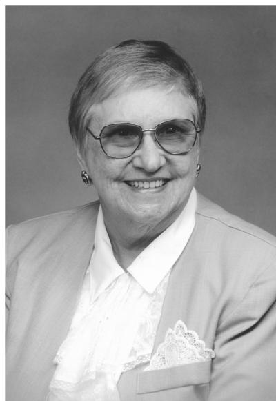 Bonnie Campbell