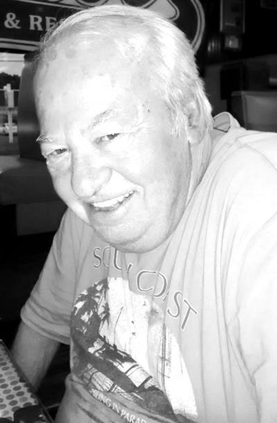 Dennis Denny Cawthorn