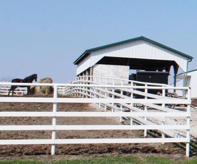 Amish sale