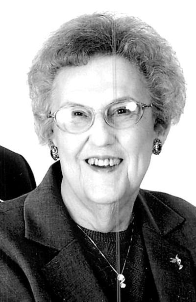 ALBERTA JUNE (DARRAH) SNIDER
