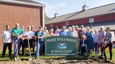 Prairie Trails Museum of Wayne County