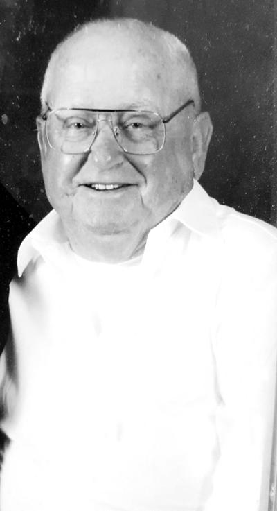 Ronald Mastin