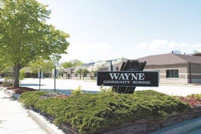Wayne Community School