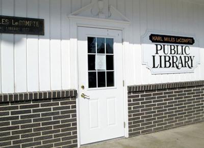 LeCompte Memorial Library