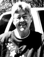 Margaret Perkins