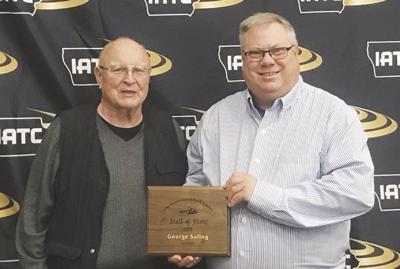 Jerry Wetzel and Jim Phillips
