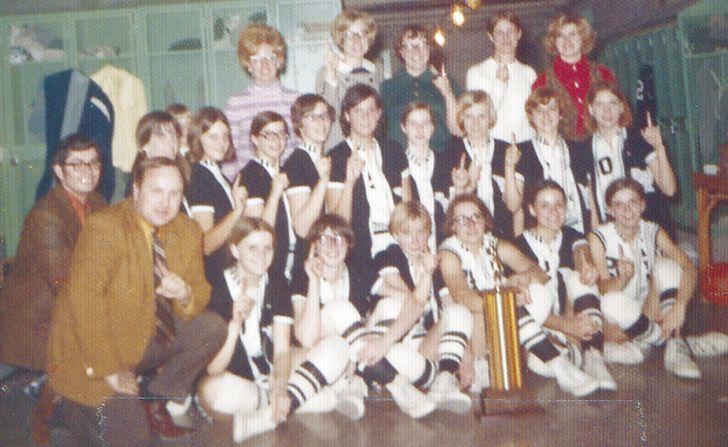 1971 team